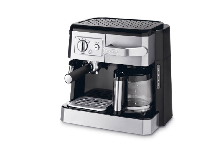 DeLonghi BCO 420.1 machine à expresso