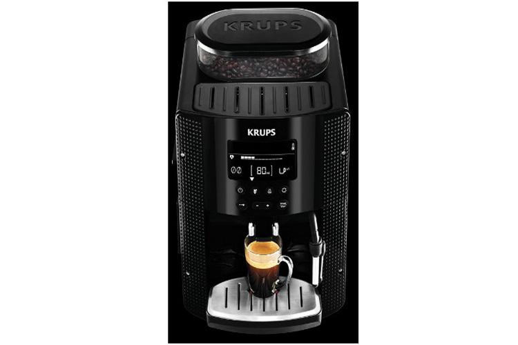 Krups YY8135FD test