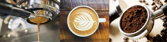machine à café guide