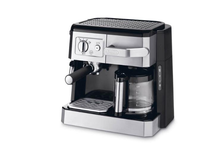 DeLonghi BCO 420.1 machine à expresso