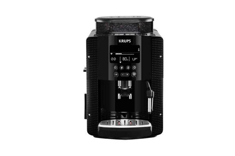 Krups YY8135FD machine à espresso