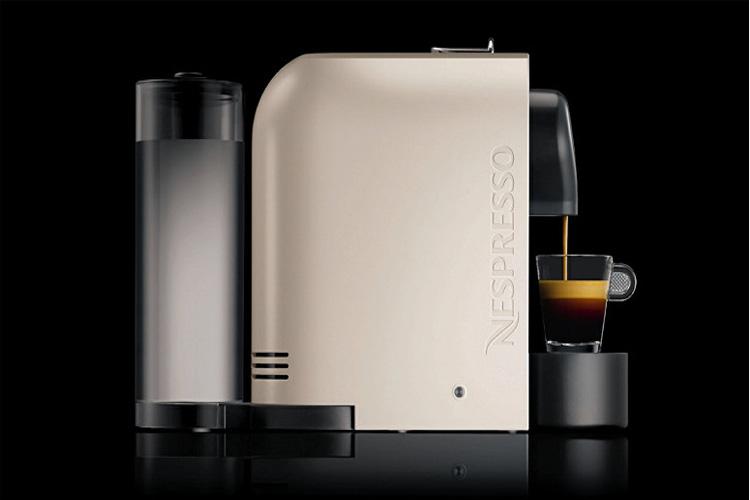 Krups YY1301 Nespresso « U » avis