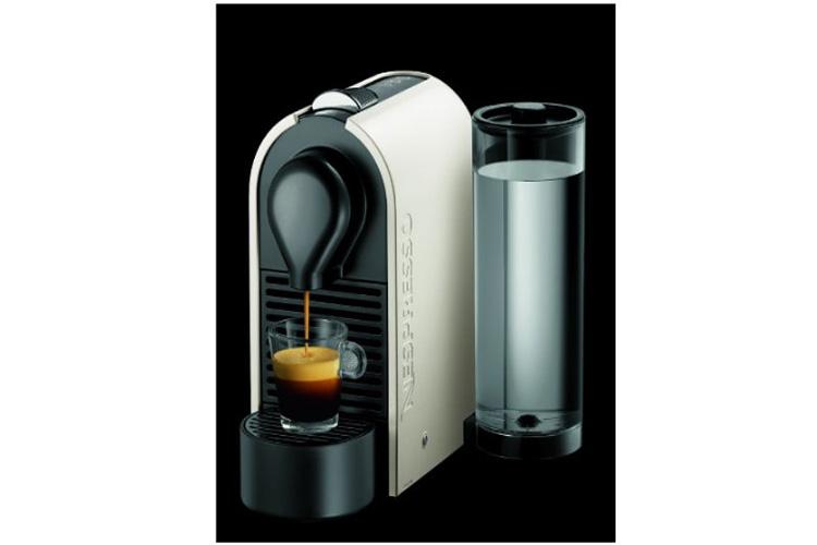 Krups YY1301 Nespresso « U » test