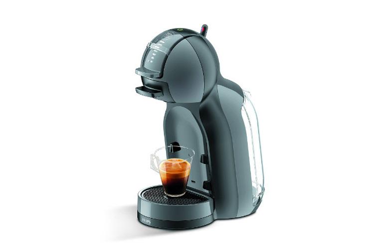 Krups YY1500FD Nescafé Dolce Gusto Mini Me Cafetière à dosettes
