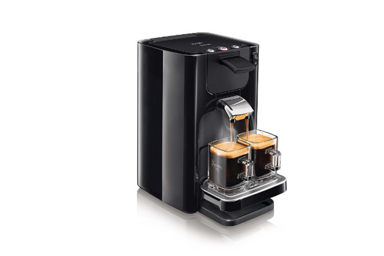 cafetiere expresso dosette interesting machine caf dosettes expresso automatique office cafes. Black Bedroom Furniture Sets. Home Design Ideas