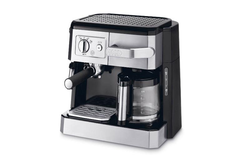 Delonghi BCO 420 Combiné expresso : votre machine à expresso à petit prix