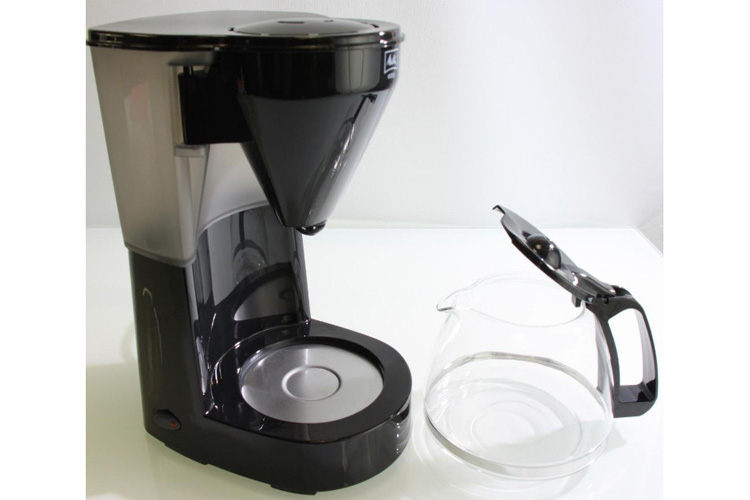 Melitta Easy 1010-02 test