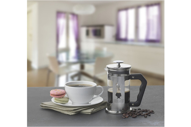 Bialetti - 3160 - French Press Preziosa avis