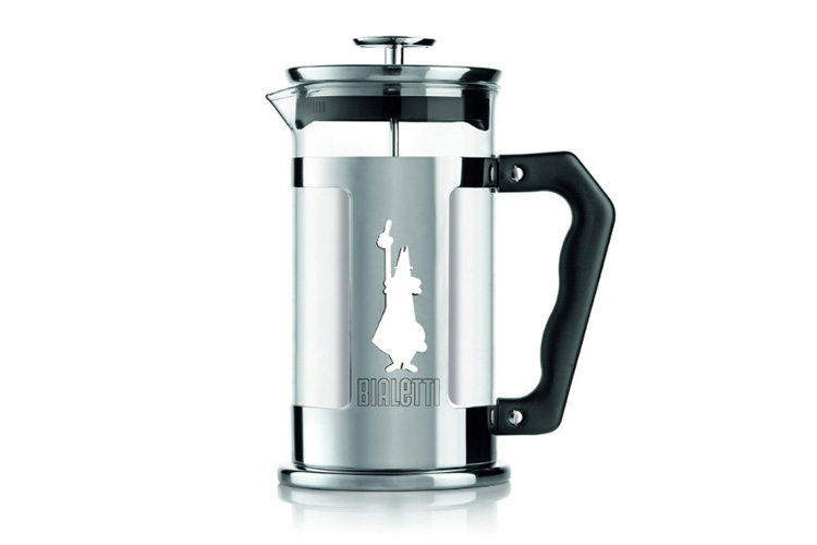 Bialetti - 3160 - French Press Preziosa cafetière à piston