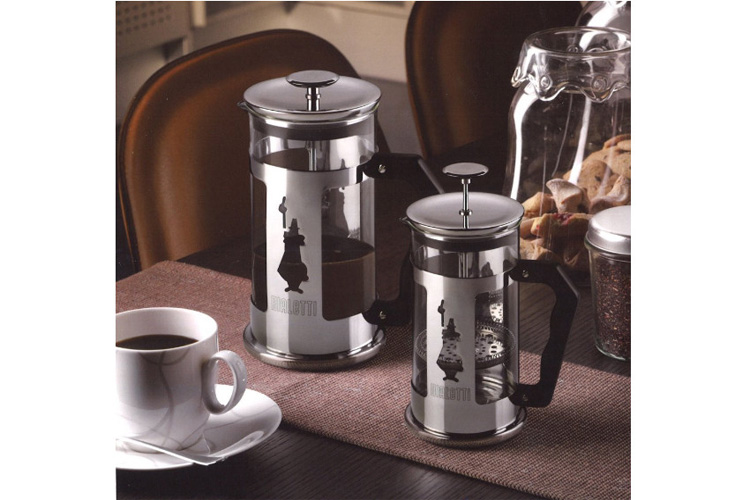 Bialetti - 3160 - French Press Preziosa test