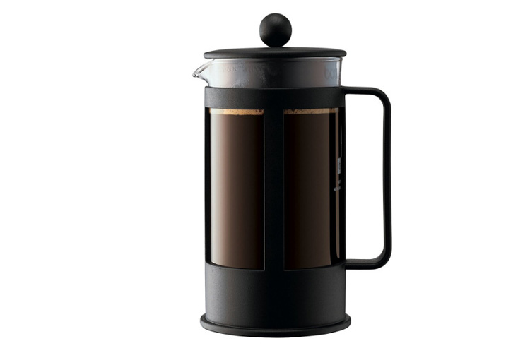 Bodum 1788 01 kenya cafeti re piston test complet - Cafetiere a piston avis ...