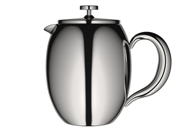 Veohome - Cafetière à piston 0.75 L