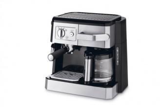 DeLonghi BCO 420.1 : cette machine à expresso pas chère est-elle vraiment efficace?