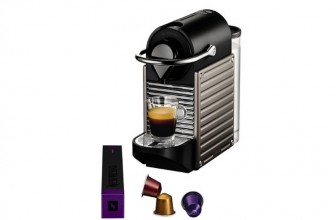 Krups – YY1201FD – Nespresso Pixie : ses avantages sur les autres machines à café à capsules de la même gamme
