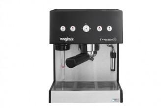 Magimix 11412 – Cafetière expresso 19 bars : découvrez toutes les saveurs du café expresso