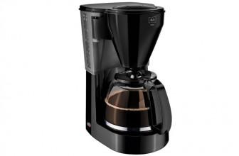 Melitta Easy 1010-02 : ce que cette cafetière à café automatique peut vous offrir