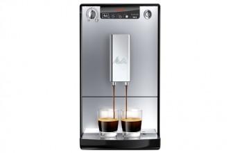 Melitta MEL6571856 machine à café automatique expresso : pour un café au goût authentique