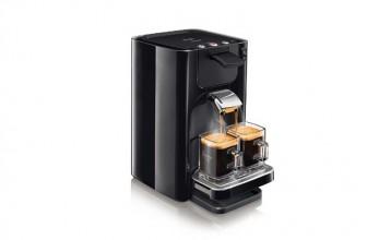 Philips HD7866/61 SENSEO Quadrante : une machine moderne pour mieux préparer vos cafés