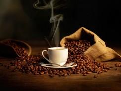La saveur du café